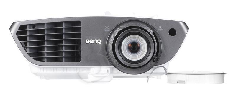 BenQ Projektor W3000 1080P 2000 ANSI, 10 000:1