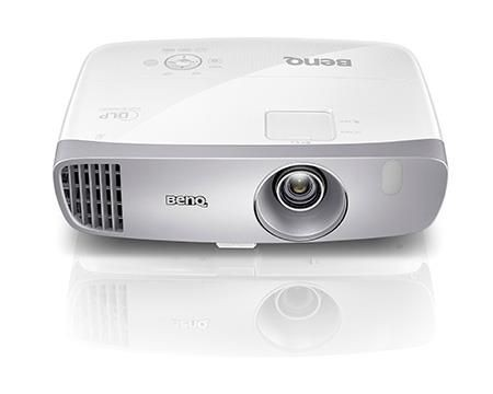 BenQ Projektor W1110 DLP 1080p 2200A 15000:1 HDMI