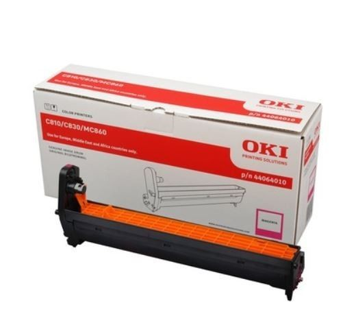 OKI Bęben magenta | 20 000str | C810/C830/MC860/MC801/821/MC851/MC861