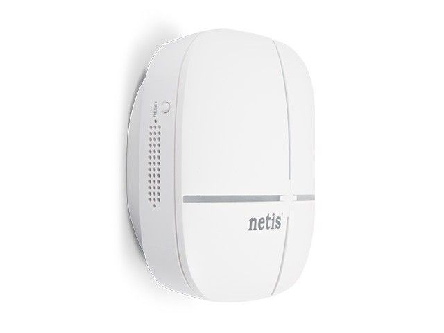 Netis sufitowy Access Point punkt dostępowy 2.4GHz,802.11b/g/n,300Mbps,PoE Pasyw
