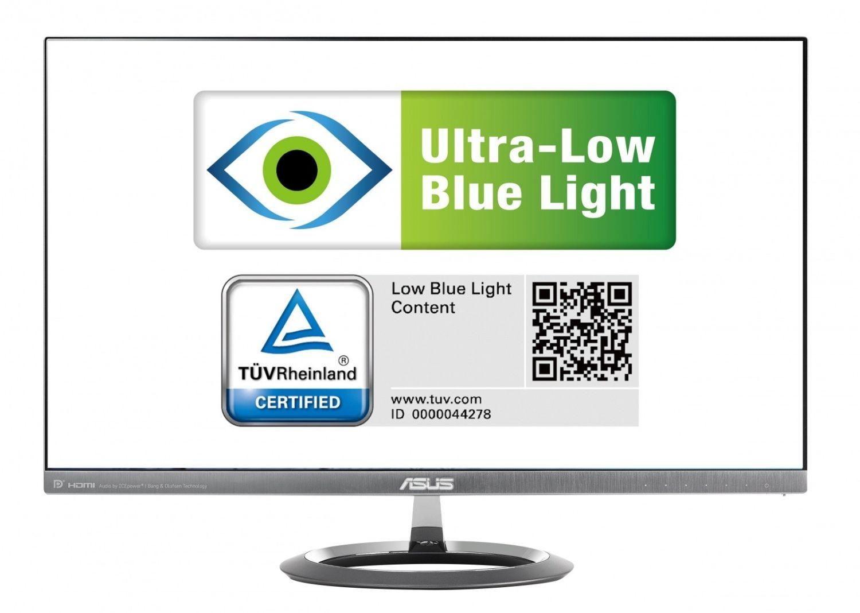 Asus Monitor Asus MX25AQ 25inch, IPS, WQHD, DP/HDMI, głośniki