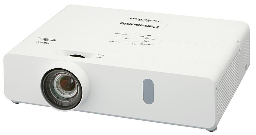 Panasonic Projector PT-VW350AJ(4000 ANSI, WXGA, 10,000:1)