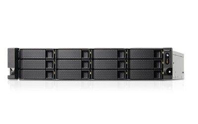 QNAP TS-1263U-4G 12x0HDD 4GB 2.0GHz 4xLAN 2xUSB3.0