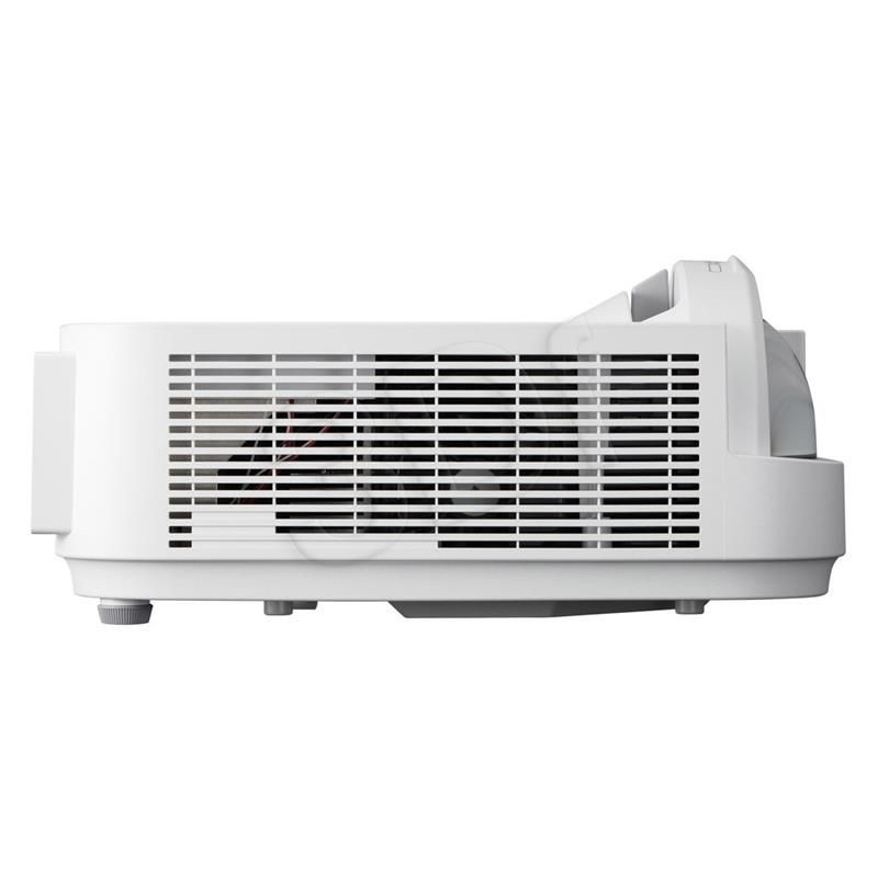 NEC Projektor krótkoogniskowy M352WS DLP 1280x800 3500ANSI lumen 10000:1