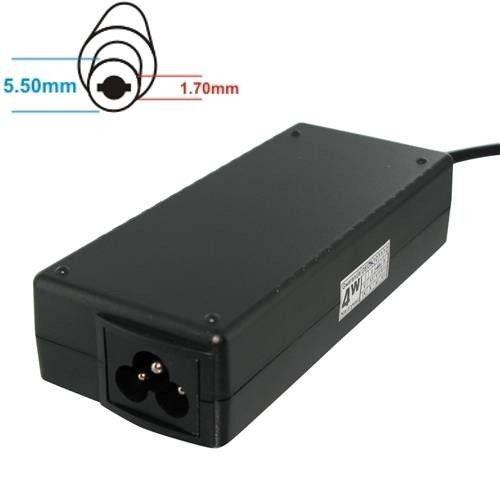 Whitenergy zasilacz 19V/4.74A 90W (wtyczka 5.5x1.7mm, Acer)