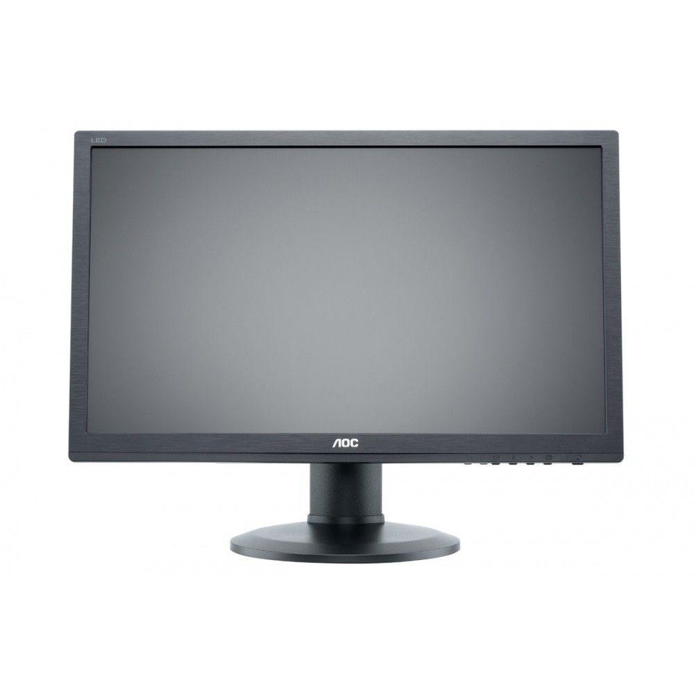 AOC Monitor gamingowy AOC G2460PF, 24, 144Hz, D-Sub/DVI/HDMI/DP