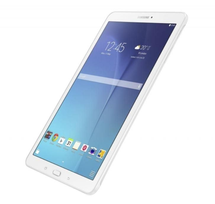 Samsung Tablet Samsung Galaxy Tab E T561 9,6/8GB/WiFi/3G/Android4.4 white