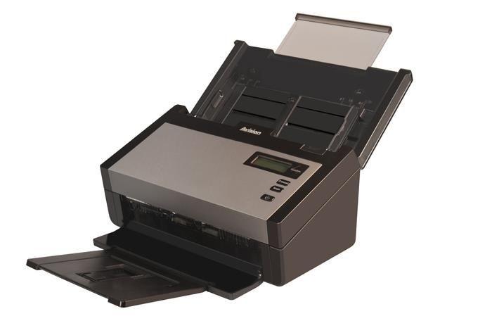 Avision Skaner dokumentów AD280 A4/kolor/80 ppm/dupleks/ADF/600dpi