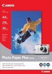 Canon PP201 Photo Paper Plus (270g, A3, 20ark)