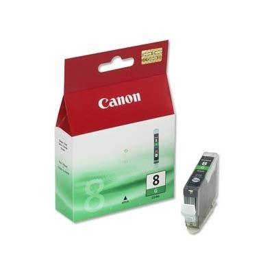 Canon CLI8G green (13ml, Pixma Pro 9000)