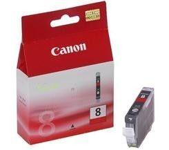 Canon CLI8R red (13ml, Pixma Pro 9000)
