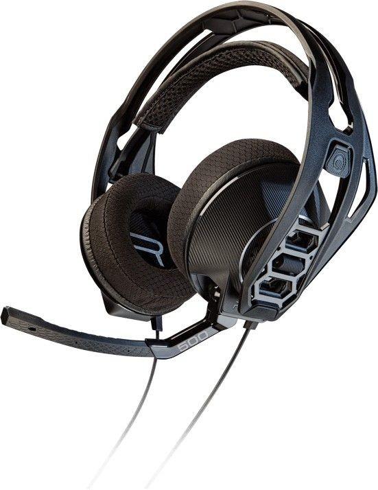 Plantronics RIG 500 PC - słuchawki dla graczy
