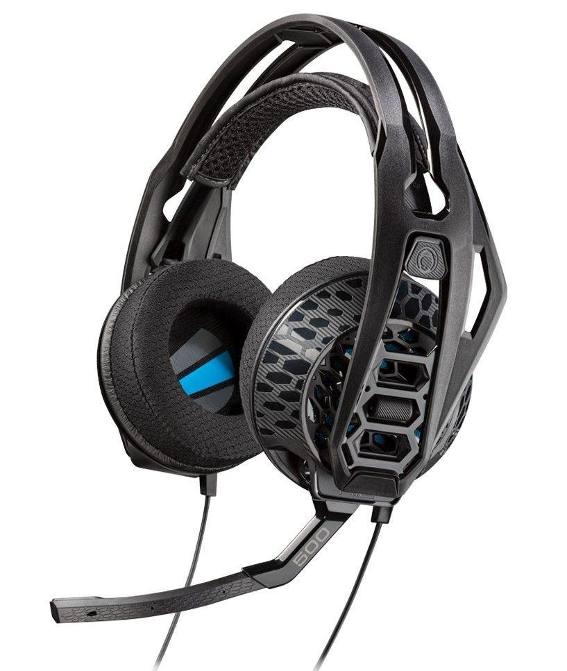 Plantronics GAMECOM RIG 500E PC - słuchawki dla graczy
