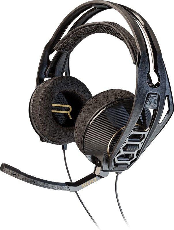 Plantronics GAMECOM RIG 500HD PC - słuchawki dla graczy
