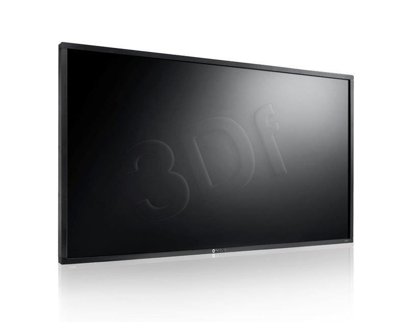 AG Neovo Monitor PS-55 ( 55 ; MVA ; FullHD 1920x1080 ; czarny )