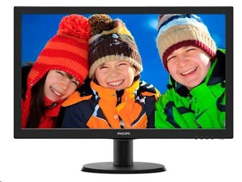 Philips Monitor Philips 23,6 243V5LHSB/00 HDMI