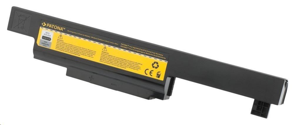 Patona Baterie Patona pro MSI A32-A24 4400mAh Li-Ion 11,1V