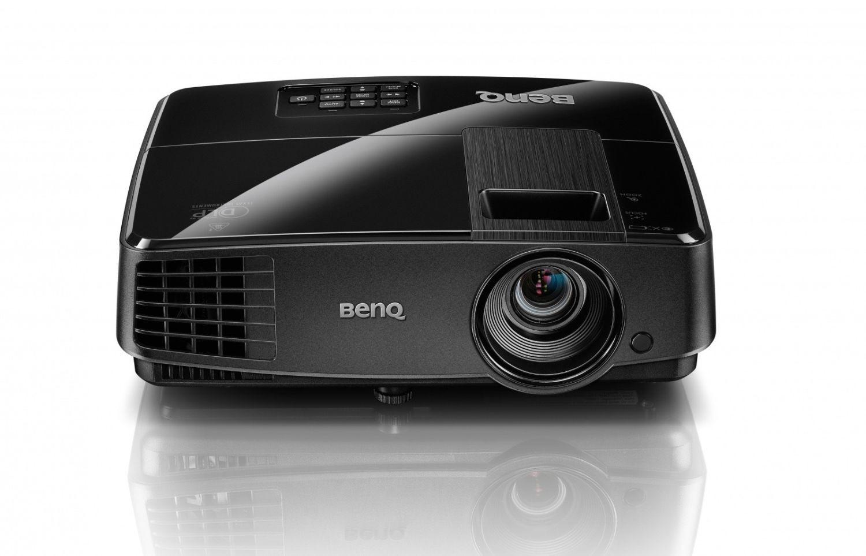 BenQ DLP projektor BenQ MS506 3200LM, SVGA, SmartEco