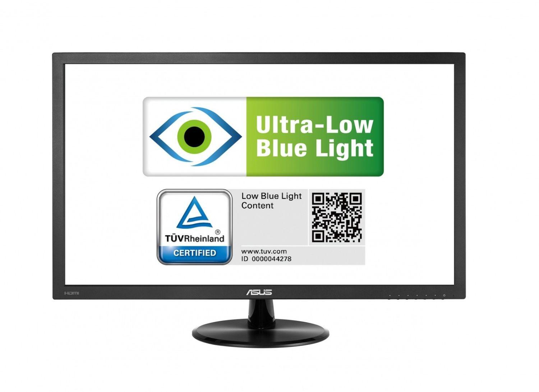 Asus Monitor Asus VP278H 27, D-Sub/HDMIx2, głośniki