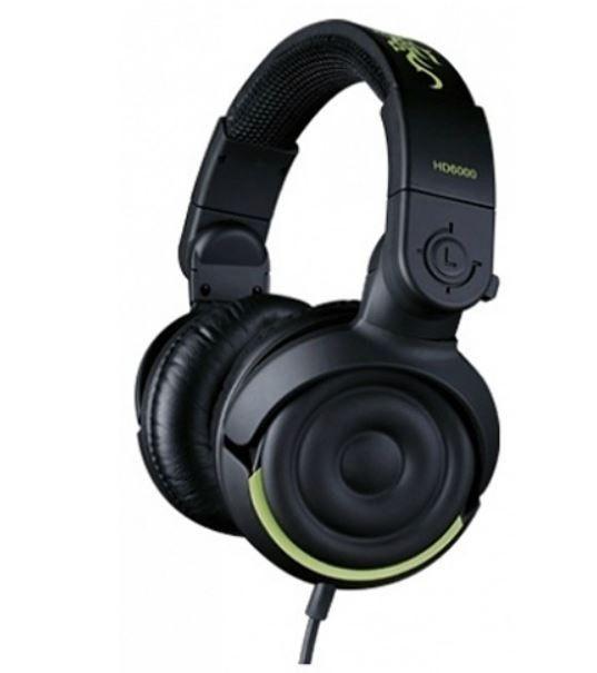 Takstar THD6000 Słuchawki nauszne