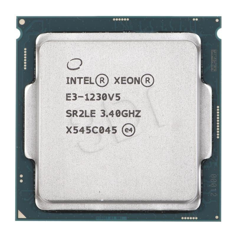 Intel Procesor CM8066201921713 947228 ( 3400 MHz (min) ; 3800 MHz (max) ; LGA 1151 )