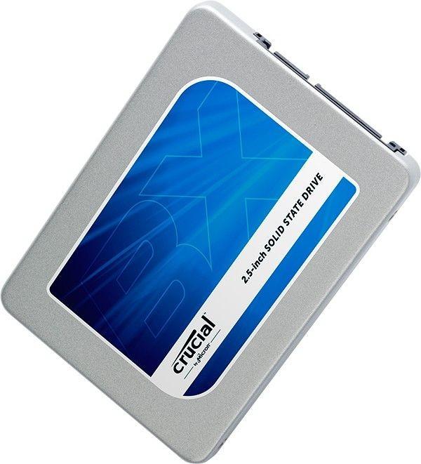 Crucial DYSK SSD 2.5 240GB BX200 SATA III 7mm 540/490MBs /CRUCIAL