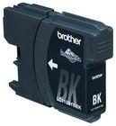 Brother Tusz LC1100HYBK black | 900str | DCP6690CW / MFC5895 / 6490 / 6890