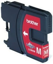 Brother Tusz LC980M magenta | 260str | DCP145C / DCP165C / MFC250C / MFC290C