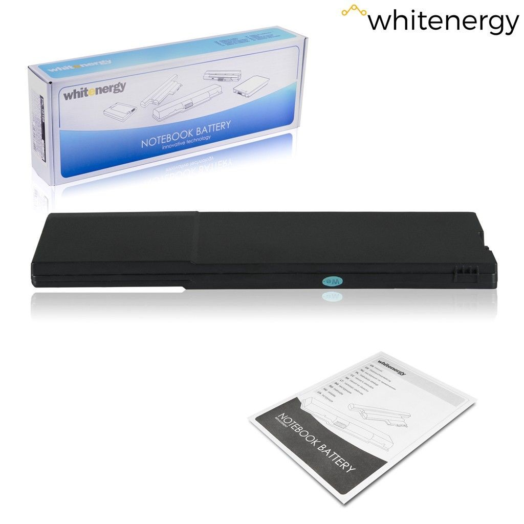 Whitenergy bateria do laptopa Sony VGP-BPS24 11.1V Li-Ion 4400mAh