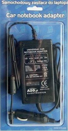Volt Zasilacz laptopowy 24V 90W samochody ciężarowe