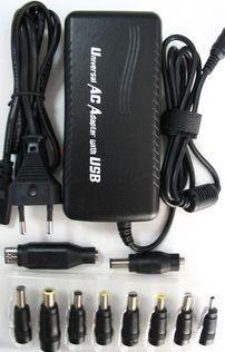 Volt Uniwersalny sieciowy zasilacz laptopowy 90W