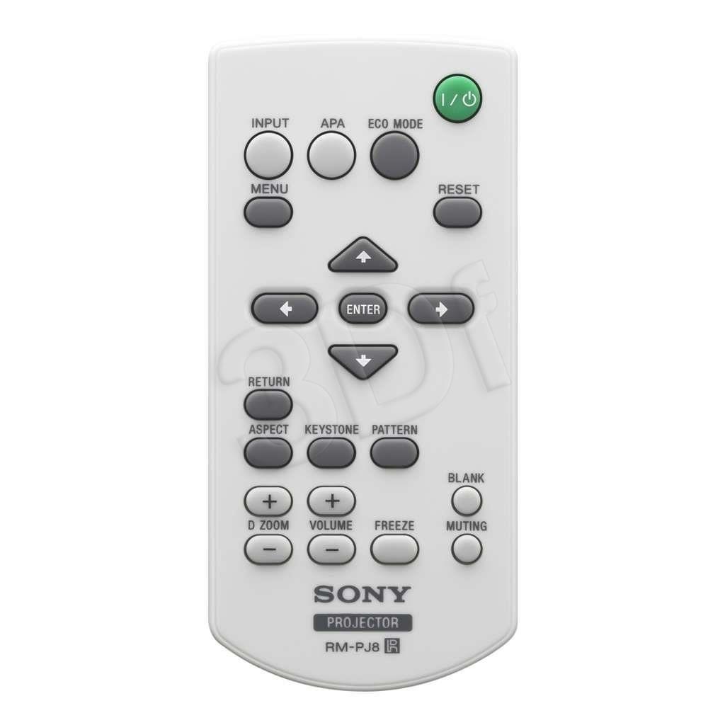 Sony PROJEKTOR VPL-EX315 XGA 3800ANSI 3300:1
