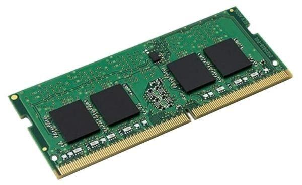 HP 4GB DDR4-2133 SODIMM P1N53AA