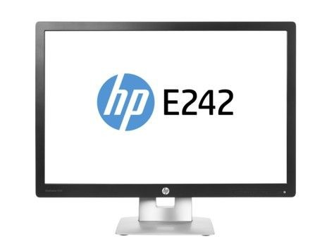 HP 24'' EliteDisplay E242 Monitor M1P02AA