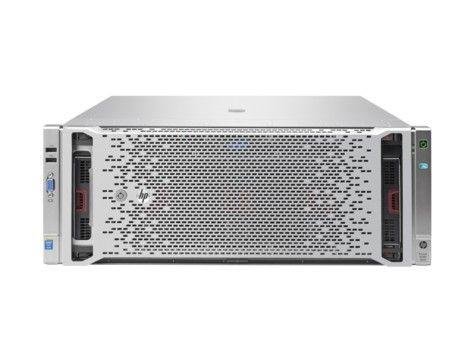 HP DL580 Gen9 E7-4850v3 4P 128GB Svr 793310-B21