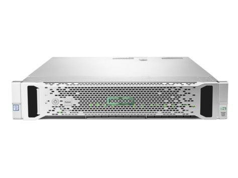 HP DL560 Gen9 E5-4620v3 64GB 2P Strd WW 741065-B21