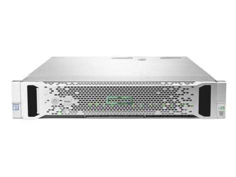 HP DL560 Gen9 E5-4640v3 128GB 4P Adv WW 741066-B21