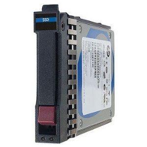 HP HDD SSD 200GB 6G SATA Write Intensive-2 SFF 2.5-in SC 3yr EOL