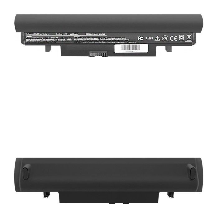 Qoltec Bateria do laptopa Long Life - Samsung NP-N100 | 4400mAh | 11.1V