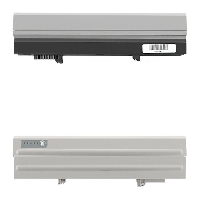 Qoltec Bateria do laptopa Long Life Dell Latitude E4300 | 10.8-11.1V | 4400mAh