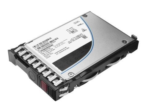 HP 120GB 6G SATA RI-2 2.5in SC SSD 804581-B21