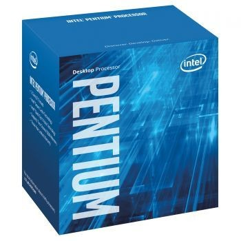 Intel PROCESOR Pentium G4400, Dual Core, 3.30GHz, 3MB, LGA1151, 14nm, 47W, VGA, BOX
