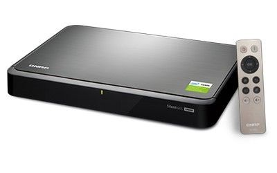 QNAP HS-251+ 2x0HDD 2GB 2,06 GHz 2LAN 2USB3.0 2USB2.0