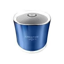 Creative Woof3 niebieski głośnik bezprzewodowy