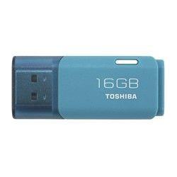 Toshiba 16GB U202 USB 2.0 LIGHT BLUE