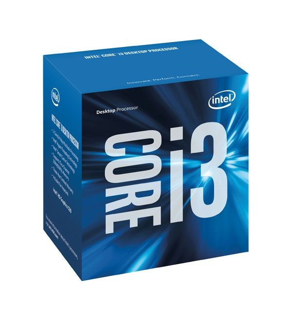"Intel Procesor Core-""˘ i3-6100 3.7GHz 3MB LGA1151 BOX"