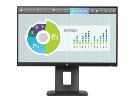 HP 21.5'' Z22n IPS Display M2J71A4