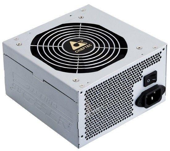 Chieftec zasilacz ATX serii IARENA - GPB-350S, 12cm fan, 350W bulk