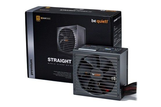 be quiet! Straight Power 10 400W 80+ Gold BN230