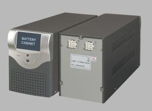 Fideltronik Inigo moduł bateryjny do Lupusa 1600